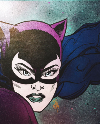 Catwoman-canvas-1